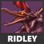 Ridley Rising