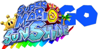 Super Mario Sunshine Go