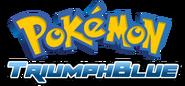 TriumphBlue Logo
