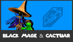 Black Mage NLD