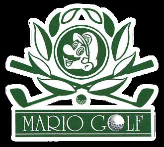 MarioGolfBadge Logo2