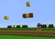 New Super Mario Bros. Wii W1-1