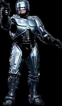 Robocop 01