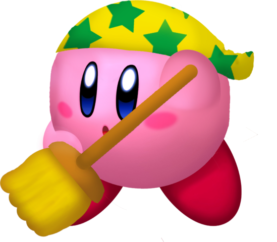 File:Clean Kirby KDL3D.png