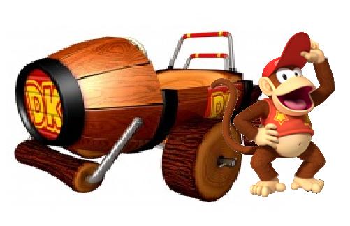 File:Diddy Kong MK8U.png