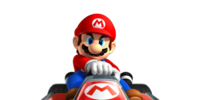 Mario Kart: Ultra Racers/Gallery