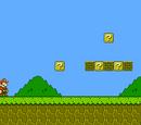 Super Mario Blast (TheLogoCooler)