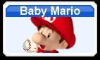 Baby Mario MSMWU