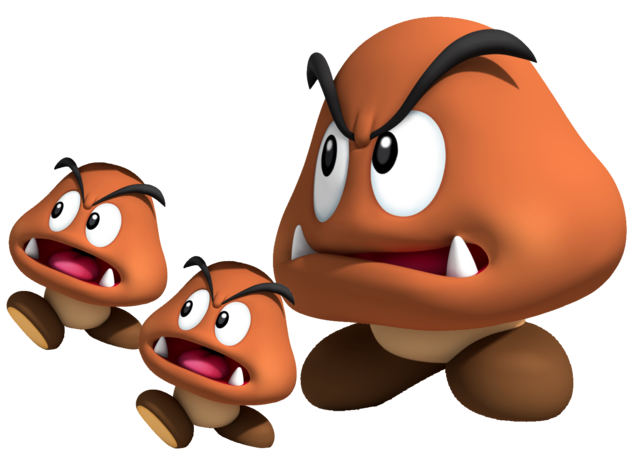 File:Grand Goomba and Goombas SM3DW.png