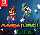 Mario & Luigi: Hat Frenzy