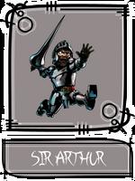 Sir Arthur SSBR