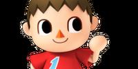 Villager (Super Smash Bros. Golden Eclipse)