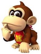 File:Baby DK - Mario Kart 8 Wii U.png
