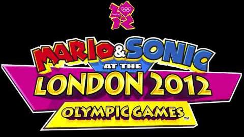 Bob-Omb Battlefield - Mario & Sonic at the London 2012 Olympic Games