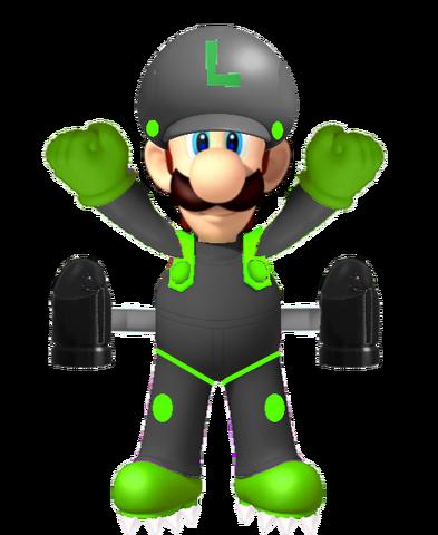 File:Robo Luigi.png