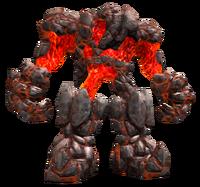IblisGolem