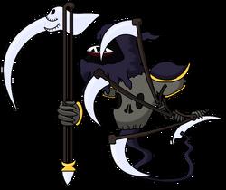 Reaper Mr. Sandman