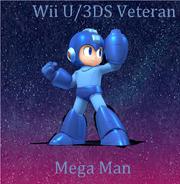 SSBC Roster Mega Man