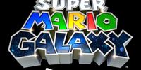 Super Mario Galaxy 3: Star Travels