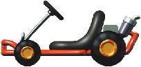 Kart MK64