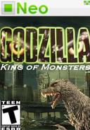 Godzilla Neo 2