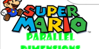 Super Mario: Parallel Dimensions