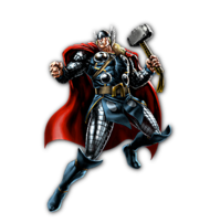 Thor mvc4