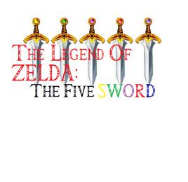 Five SwordsLogo