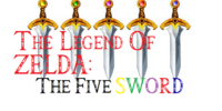 Legend of Zelda: Five Sword