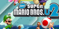 New Super Mario Bros. U2