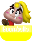 Goombella MR