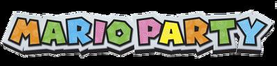 MarioParty2014Logo