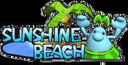 SunshineBeachLogo MK3DS