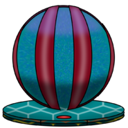 Visus Sphere Far Cry