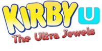 Kirby U: The Ultra Jewels