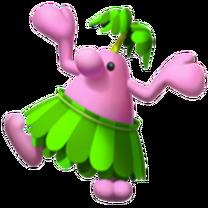 PinkPianta