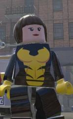Wasp (Lego Batman 4)