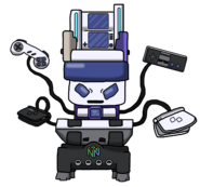 Hybrid Systems with Game & Watch