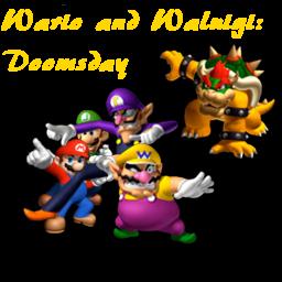 Wario and waluigi doomsday