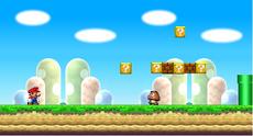 Mushroom Way-1