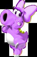 PurplebirdoNSMBUMI