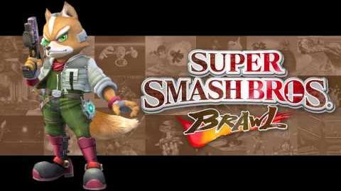Star Fox (Super Smash Bros