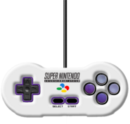 Super Famicom international MANETTE