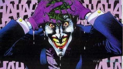 Supervillain Origins The Joker-0