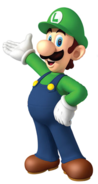 Luigi(smw2013)