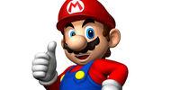 Retro Mario Party