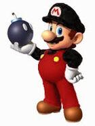 Bomb Mario JurpLuke