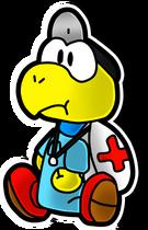 Dr. Koopert