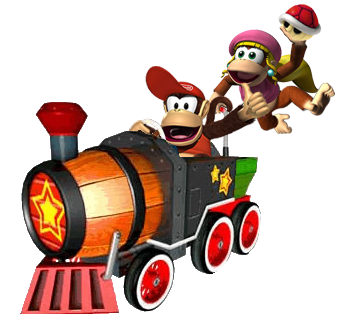 File:MKU Diddy Dixie Kong.png