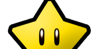 Super Mario 3D World/Power Stars